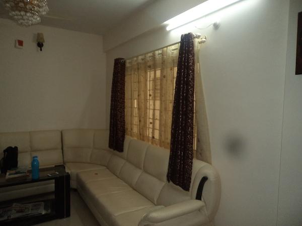Our Royale Luxury Work At Mahaveer Spring J P Nagar Bangalore