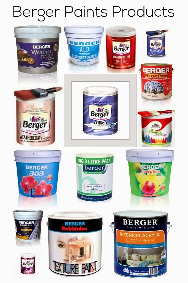Colourdrive comparison between asian paint berger paint Berger paints exterior house colors