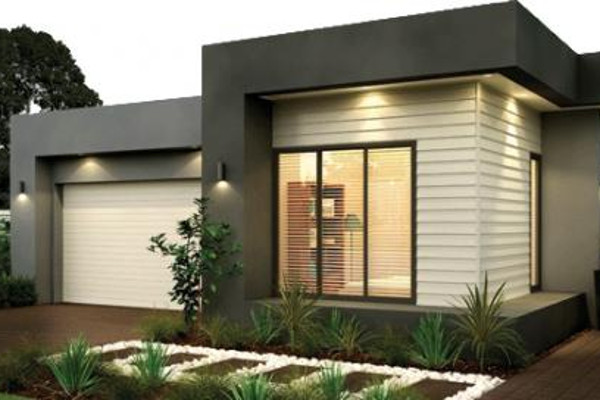 Exterior house colours ideas home design - Long lasting exterior paint design ...