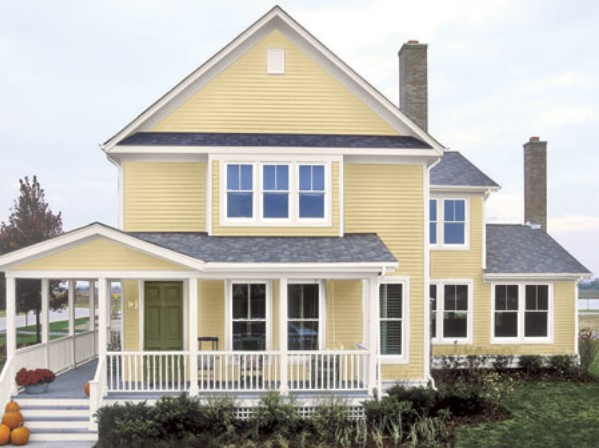 Colourdrive Why Does Exterior Paint Degrades And Fails