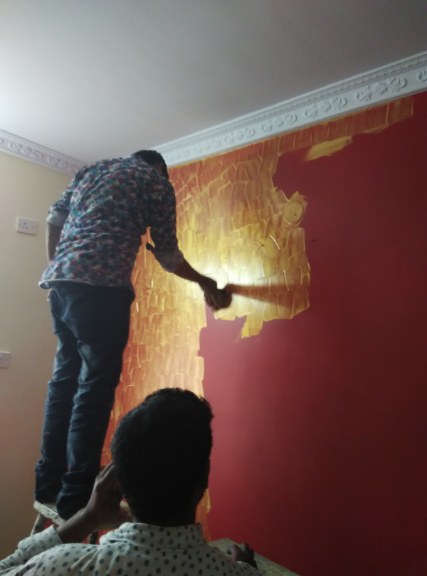Colourdrive Home Painting Service Company Asian Paint